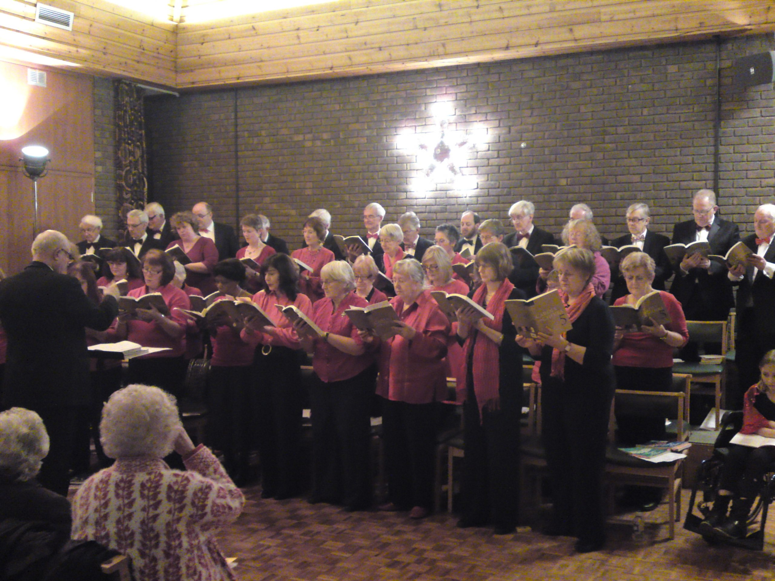 Royal Free Singers